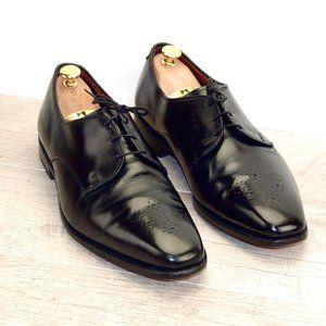 Allen Edmonds FLATIRON 11.5 EEE * new AE Shoe Bags